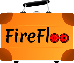 FireFloo Communicator Logo